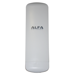 AP / CPE fuera Highpower N2C Alfa Network 2.4 GHz