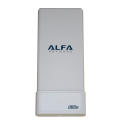 Wifi adaptador externo USB CPE Highpower UBDo-nt Alfa Network 2.4 GHz