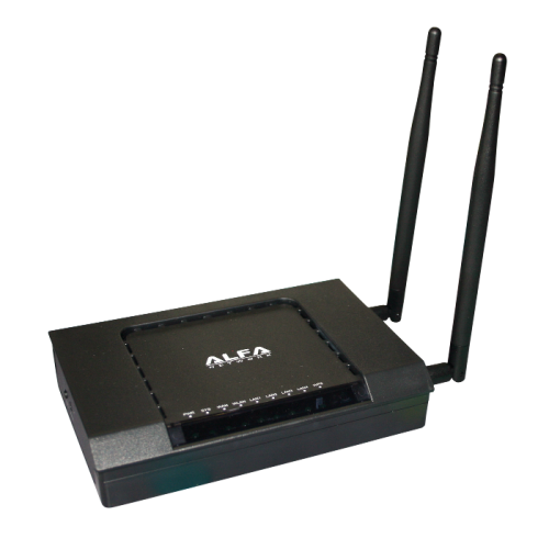 Routers Wi-Fi