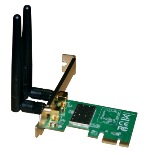 Wifi Tarjetas PCI Express